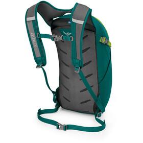 Osprey Daylite Backpack hostas green